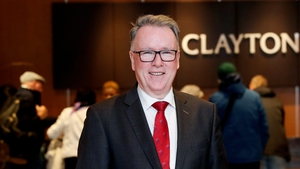 Pat McCann, Founder and Outgoing CEO of Dalata Hotel Group and Chairman of ufurnish