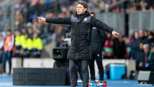 Luc Holtz will take charge of Luxembourg for the 99th time on Saturday night