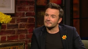 Shane Filan on The Late Late Show