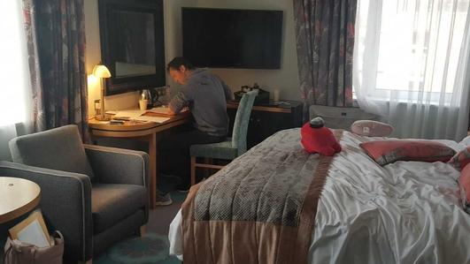 Legal issues surrounding mandatory hotel quarantine
