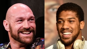 Fury v Joshua is set go on in late July or early August