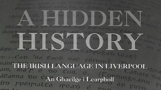 The Irish Language in Liverpool