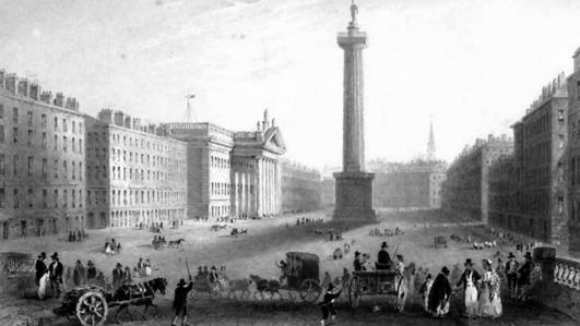 Animals in 19th Century Dublin