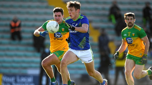 Kerry topped the standings in Division 1 and were deemed winners