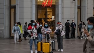 China is H&M's top clothing supplier and fourth-biggest market by sales