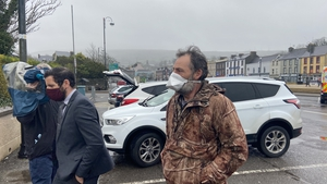 Ivan Gilder (R) is due back before the district court in Killarney next month