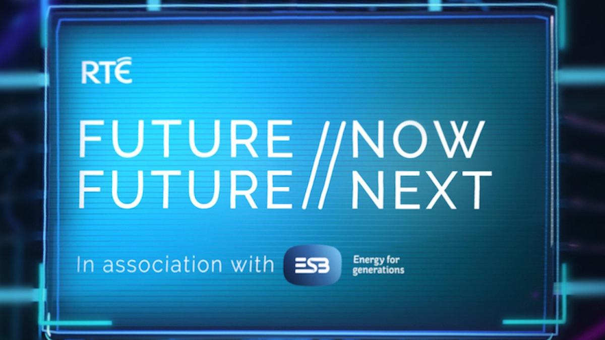Future Now, Future Next