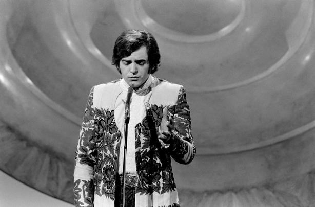 Kronoslav Slapenak de Yugoslavia en el Festival de la Canción de Eurovisión (1971) 2109_097