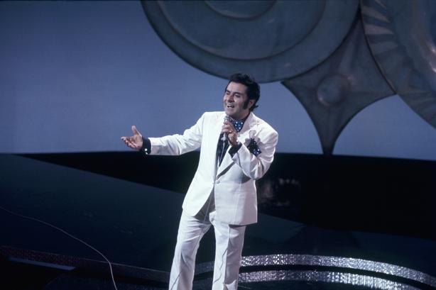 Joe Grech representó a Malta en el Festival de la Canción de Eurovisión (1971) 4261_060