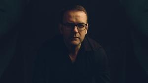"Gavin Murphy: ""My passion is writing and producing music in my home studio in Sligo."""