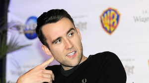 """Matthew Lewis: """"For example, I'm doing this show at the minute on PBS and like a lot of headlines are, 'He's no longer Neville Longbottom anymore', and it's like, 'I haven't been that for 10 years.'"""""""