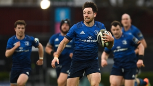 Hugo Keenan is expecting a big battle when Toulon travel to Dublin for their Champions Cup clash with Leinster