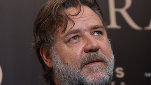 Russell Crowe - Paid tribute to his father, John Alexander Crowe, on social media