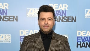"""Mark Feehily: """"Album by album I got more involved and eventually I fell into the category of creative director for the album artwork. It just happens that I also like doing that."""""""