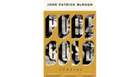 John Patrick McHugh