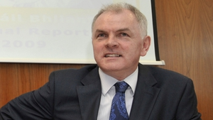 John O'Dwyer has stepped aside as the CEO of the Vhi pending the outcome of the investigation