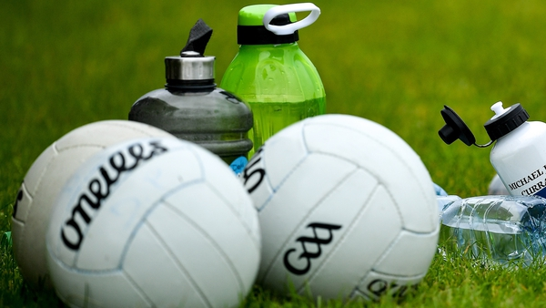 A four-week pre-season would allow the leagues to commence in mid-May, on the weekend of 15/16th