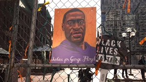 George Floyd's death sparked protests across the US and the world