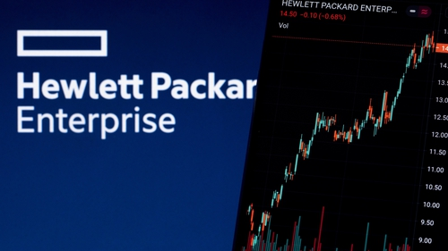 The new Hewlett Packard Enterprise jobs will be in research and development, cybersecurity, software development and cloud consulting