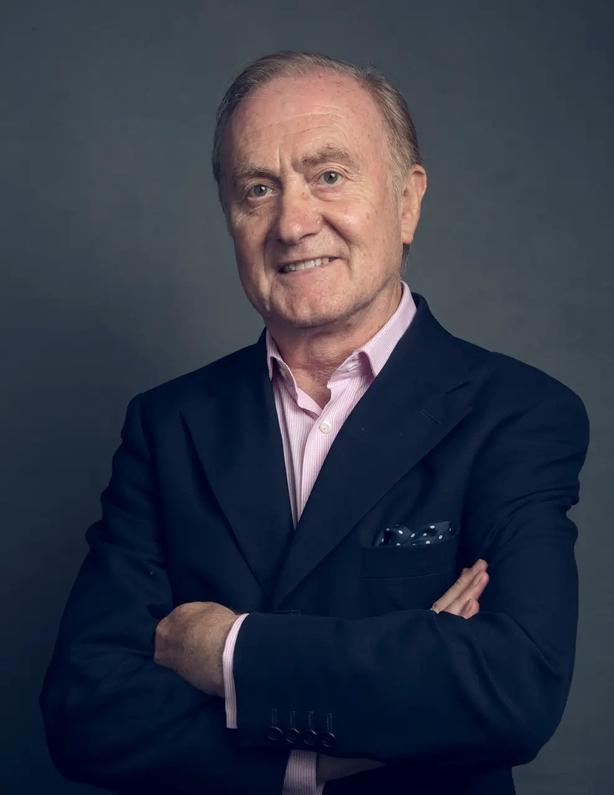 Professor James Goodwin (James Goodwin/PA)