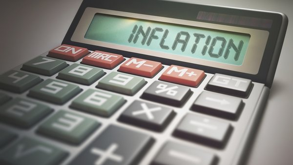 New CSO figures show that consumer prices rose by 1.7% in May