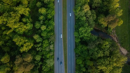 Google Maps will default to the route with the lowest carbon footprint when it has approximately the same ETA as fastest route