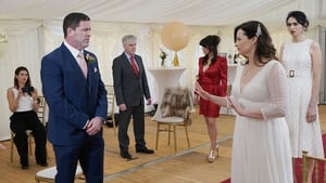 Fans can find out what happens next on RTÉ One at 8:00pm