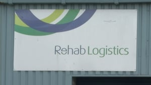 37 employees at the Rehab Enterprises logistics operation in Raheen learned earlier this year that the business would be closing