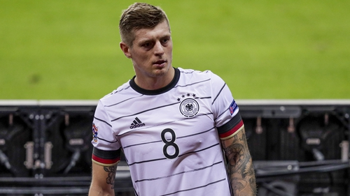 """Toni Kroos: """"These are points which are completely unacceptable."""""""