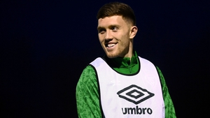 O'Shea: 'It's been tough, he [Stephen Kenny] hasn't had it easy with injuries and through Covid and different things like that