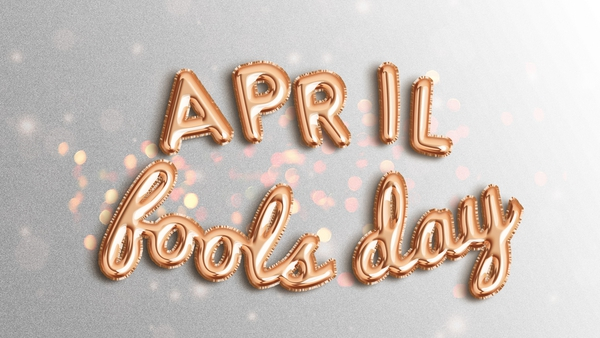 Time to grab your fake bugs, whoopee cushions, and silly string. April Fools' Day is upon us!