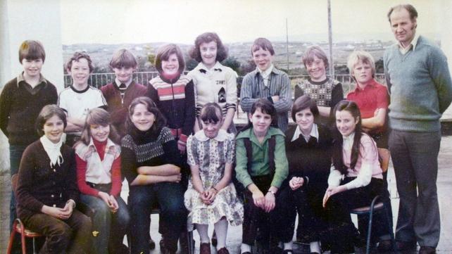 Ciúnas i gCeann Dubhrann: Scéal Scoil Rann na Feirste