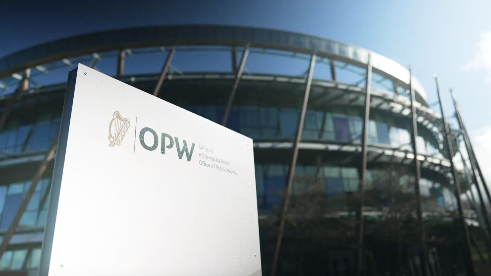 Image - The OPW maintains and conserves some of our best loved parks, monuments and institutions