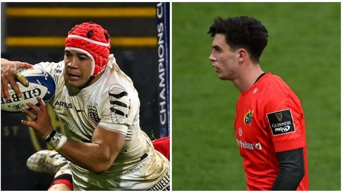 Can Munster upset Toulouse?