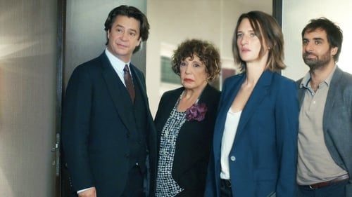 The French cult comedy Call My Agent can be a source of inspiration for your return to work.