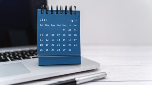 April business events to educate, inform and inspire.