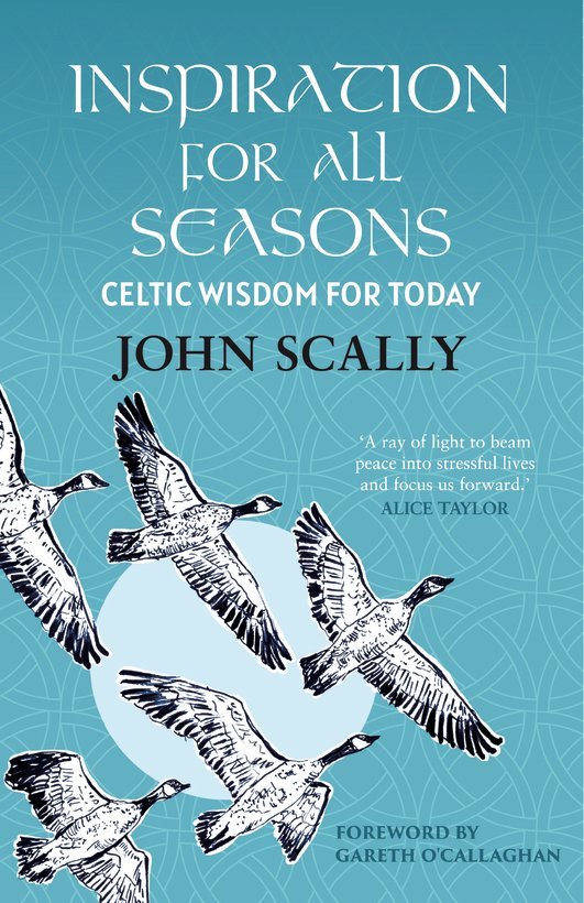 An Easter reflection from John Scally