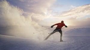 Skier ran into bad weather in bid to skip quarantine (stock image)