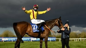 Freewheelin Dylan looks set to be aimed at Aintree next year