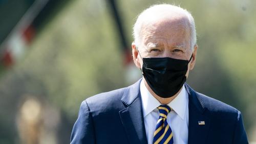 Joe Biden proposed to hold a summit with Vladimir Putin