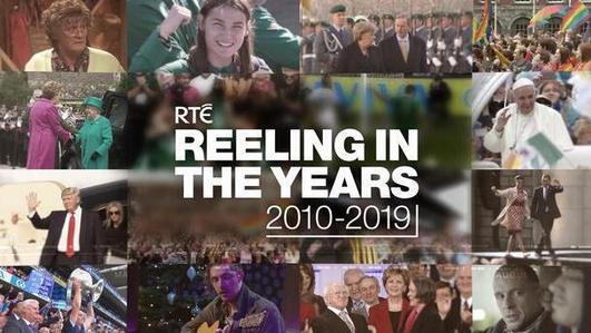 Reeling in the Years 2010 - 2019