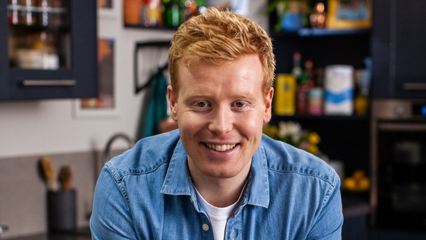 Mark Moriarty is back with another season of Cook-In.