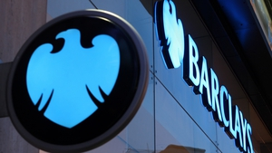 Barclays booked a profit before tax for the three months to the end of March of £2.4 billion, up from £923m a year ago