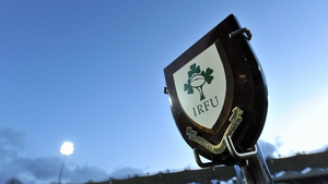 The IRFU is predicting a loss of €29m for 2021