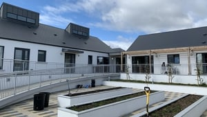 The Cloch Cora centre has been developed by Acquired Brain Injury Ireland