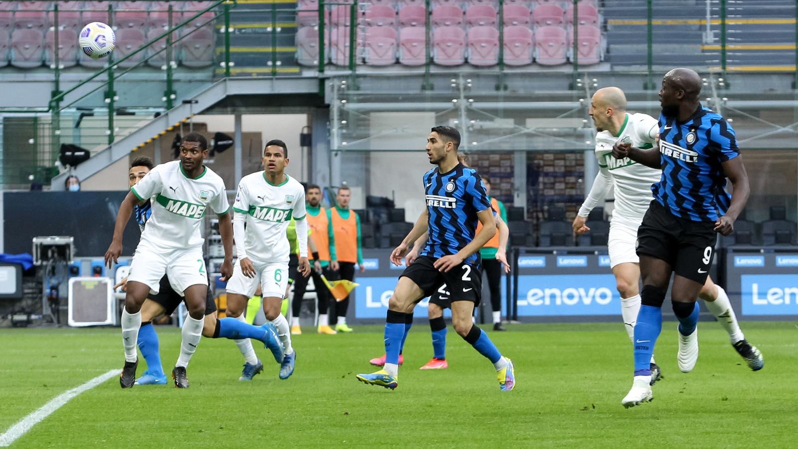 European wrap: Inter extend their lead in Serie A