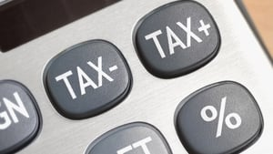 The US is working with G20 countries to agree on a global minimum corporate tax rate