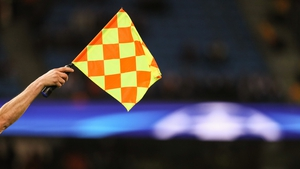 Currently, assistant referees' decisions on offside are double-checked afterwards by VAR