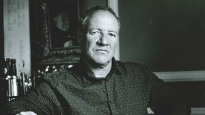 Rainbow Baby author John O Donnell (Pic: John Minihan)