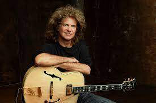 Where to begin - Pat Metheny